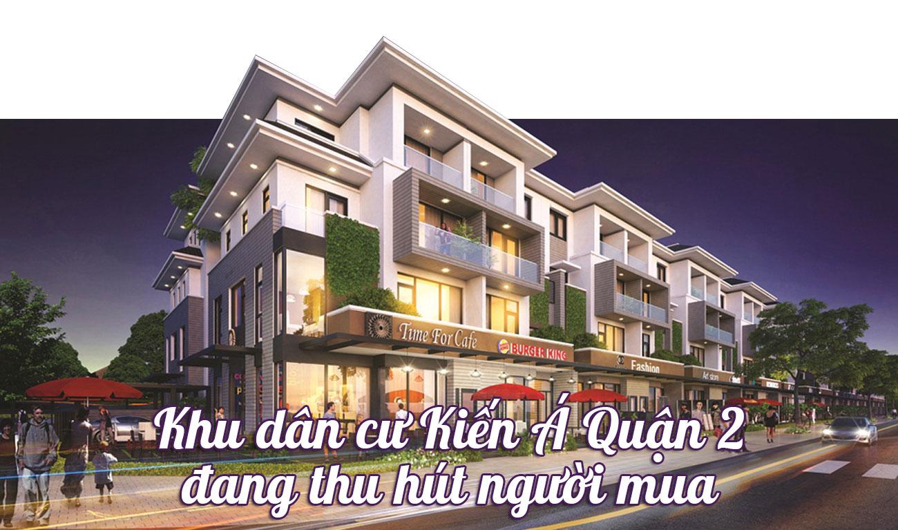 Căn hộ CitiHome Kiến Á quận 2 – Tổ ấm mơ ước cho gia đình Việt 4